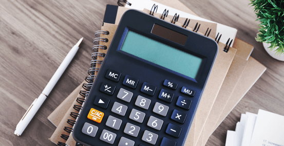 The hewlett packard calculator page